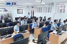 东盟正式发布东盟海关过境系统