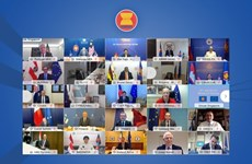 东盟-欧盟关系提升为战略伙伴关系