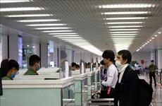 越南航空局要求在新形势下严格实施隔离和防疫措施