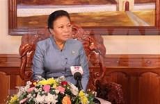 老挝革命的光荣胜利离不开越南军队与人民的切实帮助和重大牺牲
