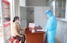 越南卫生部颁布诊所八项防疫安全指南