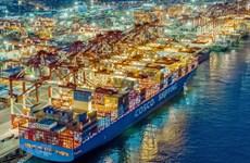 中国超越美国成为欧盟最大贸易伙伴