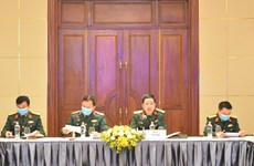 ASEAN 2020:为第14届ADMM会议和第7届ADMM+会议做出充分准备