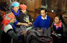 越南政府总理批准《东盟打击贩运人口特别是妇女和儿童公约》实施计划