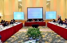 制定越南与联合国2022-2026年合作发展框架