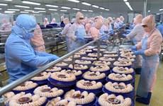 2020年越南水产品出口额预计达86亿美元