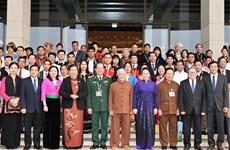 越通社简讯2020.12.3
