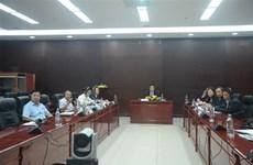 岘港市与瑞典布罗斯市加强科学教育合作