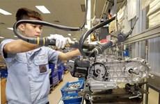 辅助工业和加工制造业--越南工业增长的动力