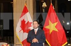 越南与加拿大努力在疫情后充分利用CPTPP带来的机会