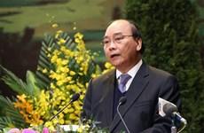 越南政府总理阮春福:祖国大业永远归属越南各民族