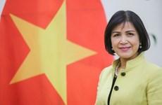 越南出席世界知识产权组织协调委员会第79次会议