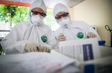越南新增1例输入性病例 累计确诊病例1366例