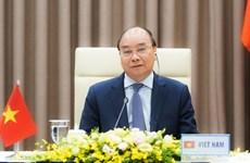 越南政府总理阮春福将以视频方式出席ACMECS 9、CLMV 10和CLV 11会议