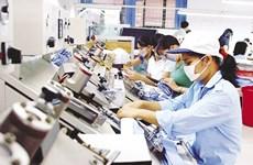 2020年前11个月越南新建企业的注册资金猛增