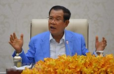 柬埔寨首相洪森即将主持召开第八届伊洛瓦底江—湄南河—湄公河经济合作战略框架峰会