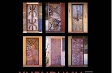 延杜穆之门展览会在河内开展