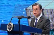韩国考虑加入《全面与进步跨太平洋伙伴关系协定》