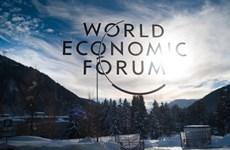 世界经济论坛2021年年会将于明年5月在新加坡举行