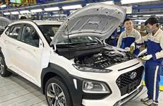 2016-2020年宁平省工业总产值年均增长率约达18.9%