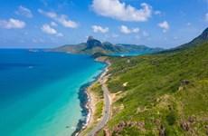 朝着可持续方向发展昆岛旅游