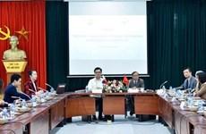 越南与菲律宾战略伙伴关系:成就和展望