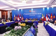 ASEAN 2020:ADMM诞生以来东盟防务合作取得重大进展