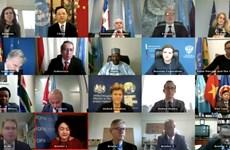 越南与印度尼西亚支持苏丹政治过渡进程