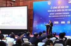 越南国家多维评价报告:面向更融合透明可持续发展的经济