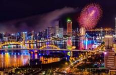 越南旅游:岘港市将举行多项活动喜迎2021年新春佳节