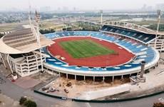 河内为第31届东运会做出充分准备