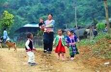越南一直努力保护与促进人权