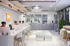 小米集团在越开设首个保修中心