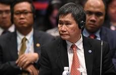 东盟秘书长:越南引领东盟齐心协力与主动适应