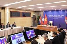 柬埔寨、老挝和越南通过旅游发展计划
