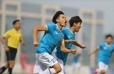 PVF俱乐部赢得2020年U17国家杯冠军
