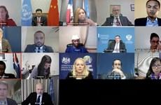 """越南呼吁国际社会为UNITAD抓好搜集""""伊斯兰国"""" 犯罪证据调查任务落实给予更大扶助"""