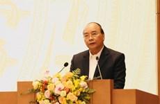 """阮春福总理:减贫是一份""""知识与情怀并重""""的工作"""