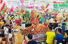 郑廷勇:着力调降物流费 提高越南商品竞争力