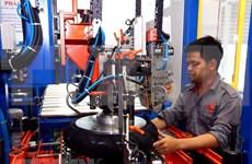 胡志明市工业生产呈复苏势头