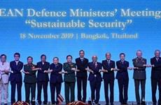 """越南在东盟防务合作进程中的深刻烙印:东盟""""伸出手臂""""的决定(第二期)"""