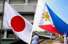 日本和菲律宾重申在东海问题上保持密切合作