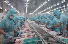 日本经济研究中心:2023年越南将成为中等偏上收入国家