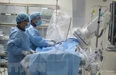 美国国际开发署赞助的医疗系统可持续发展项目正式启动