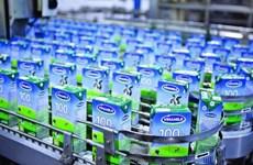 Vinamilk在2020年越南可持续发展企业10强榜单中排名首位