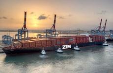 越南对以色列出口受新冠肺炎疫情的较大冲击