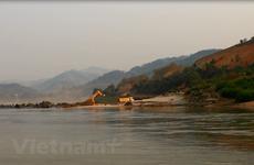 外交部例行记者会:越南为湄公河流域可持续发展作出切实贡献