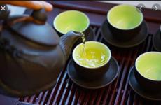 '秋天交响曲'- 充满越南传统风味的茶叶