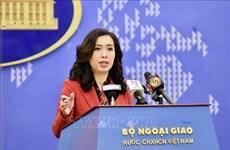 越南保持与美国的对话和磋商 有效处理经贸关系中各障碍