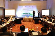 增强越南沿海地区弱势群体应对气候变化的能力